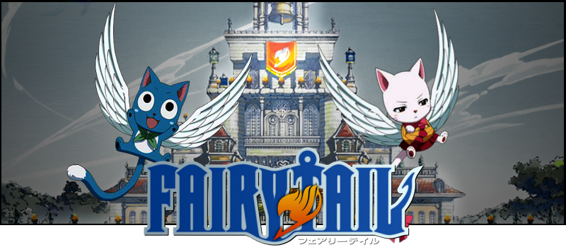 Fairy Tail - Fight against the Evil