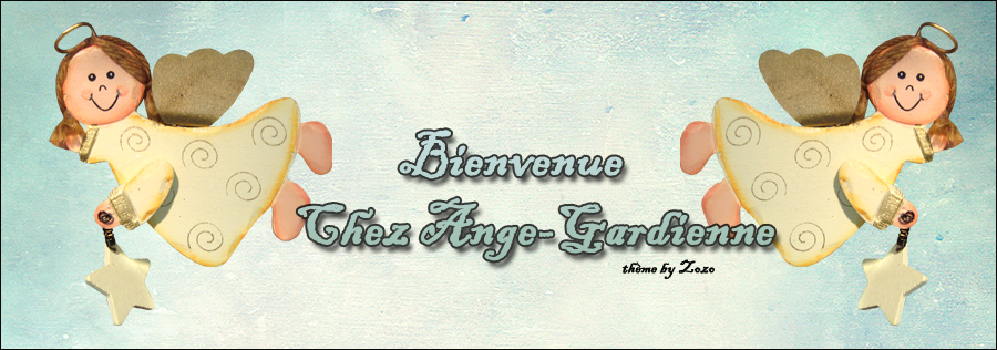 Ange-Gardienne