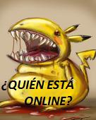 ¿Quién está en línea?