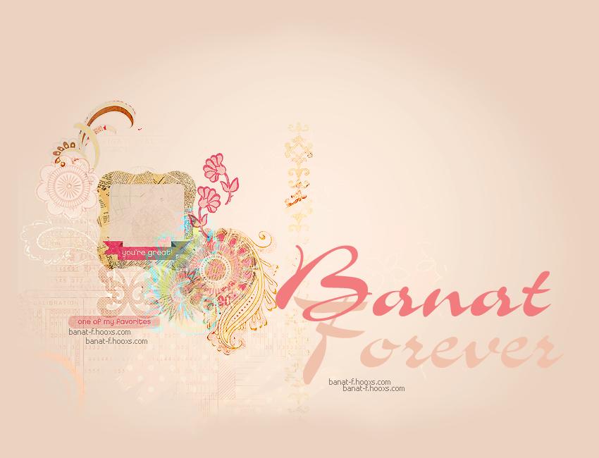banat forever