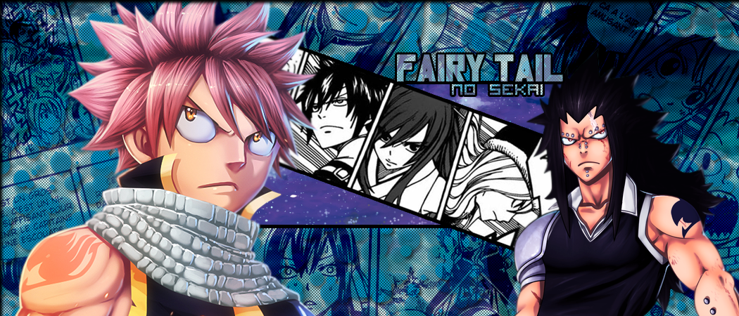 Fairy Tail Next Generation