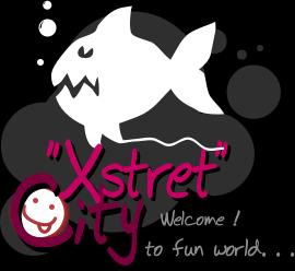 XStret City