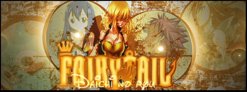 Fairy-Tail RPG