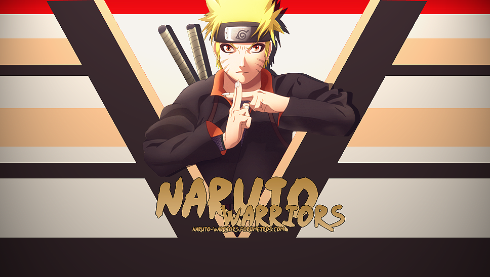 Naruto Stories RPG