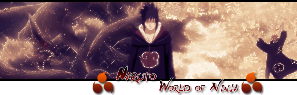 Naruto ~ Next Generation