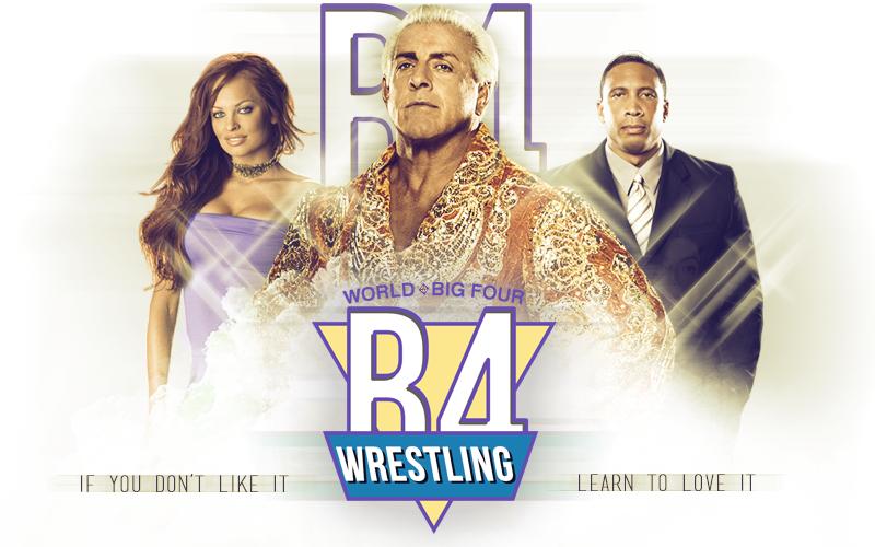 World Big Four Wrestling