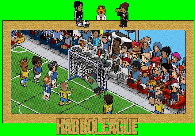Fifa de Habbo City ( HCCF )