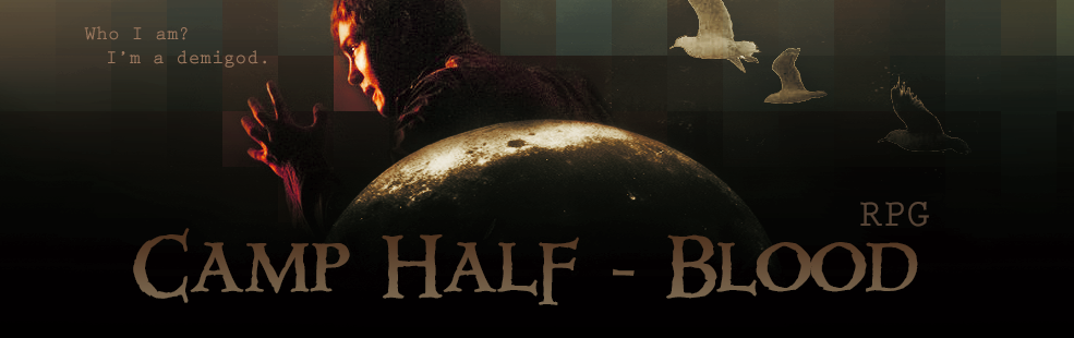 Camp Half-Blood - Br