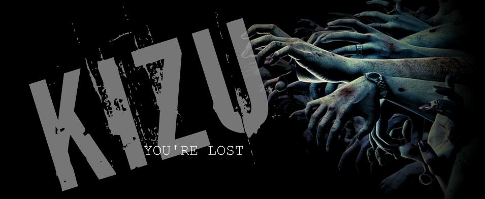 Kizu ~ You're Lost.