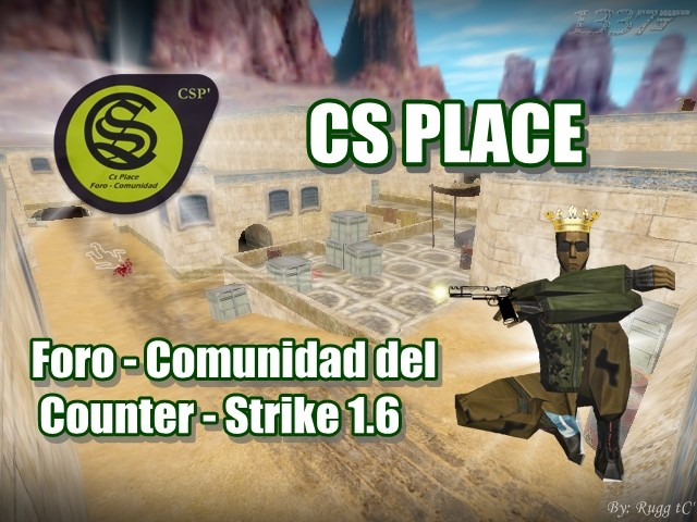 CS Place | Foro del Counter-Strike