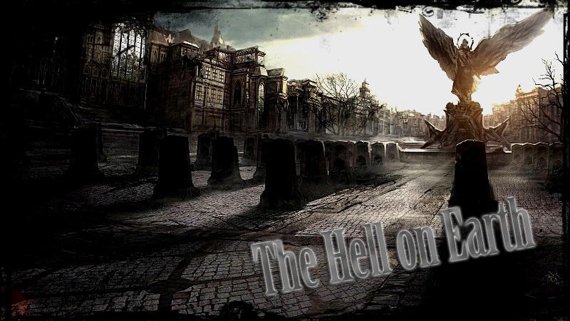 The Hell on Earth I_logo