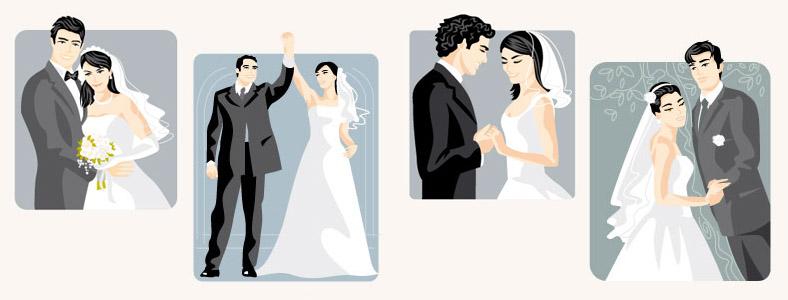 Tout sur le mariage en Belgique