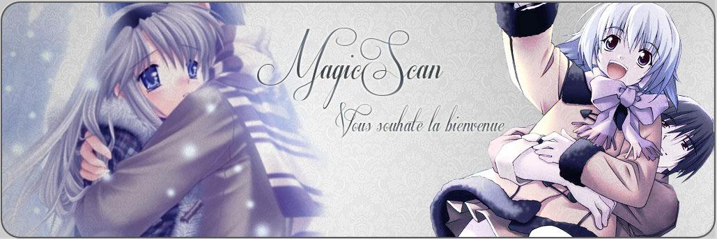 Forum MagicScan