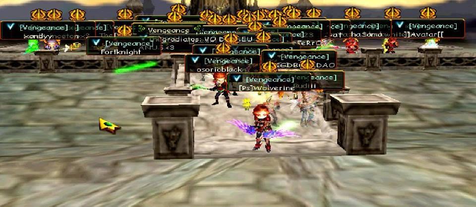 RPG PLANET