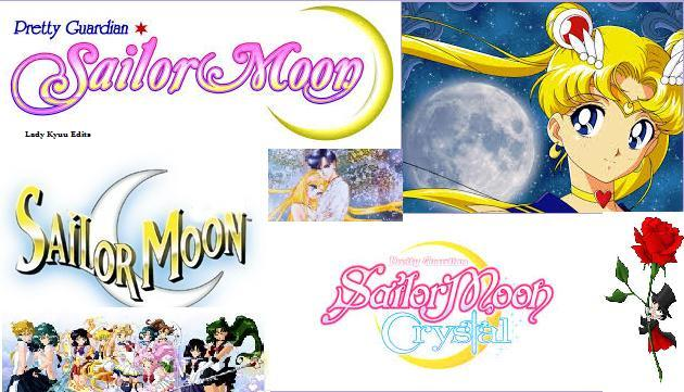Sailor Moon CxC
