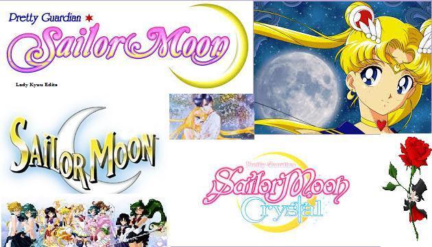 Sailor Moon CxC
