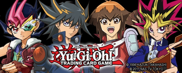 Agent HeadQuaters (ygo clan)