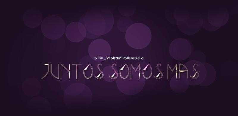 Violetta RPG
