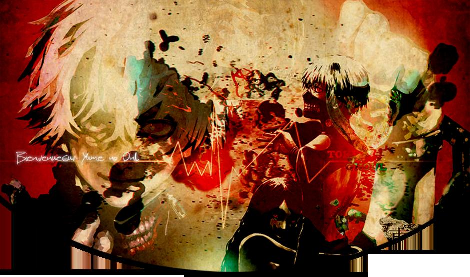 Tokyo Ghoul : Un univers mortel