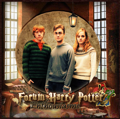 Forum Harry Potter enthousiasme