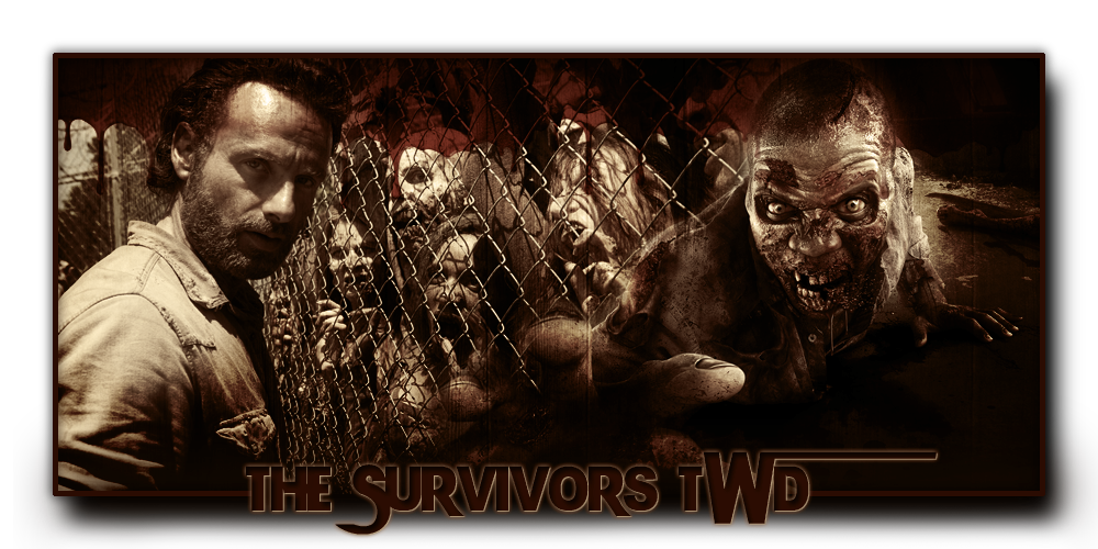 TWD The Survivors
