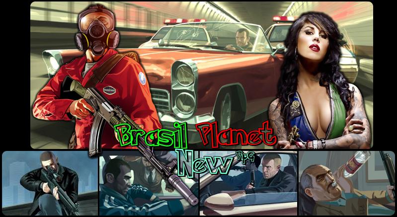 Brasil Cidade Online Rpg