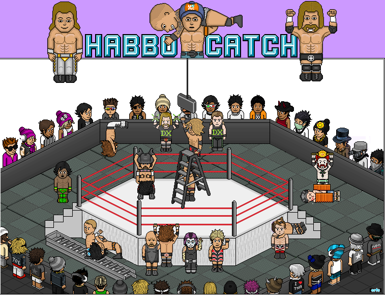 HabboBETA Catch