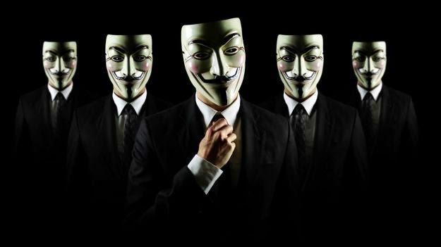 AnonymuosWorld