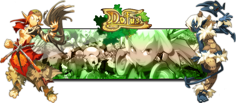 Dofus - Journey To Nowhere
