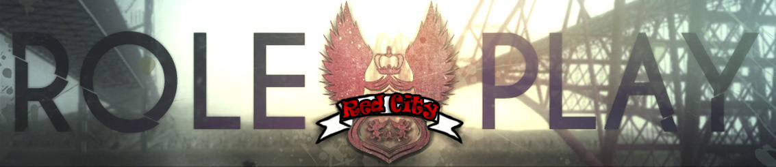 Red City RolePlay