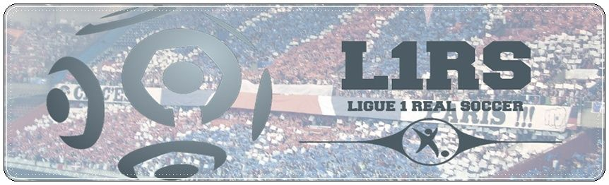 Ligue 1 Real Soccer