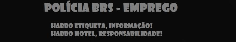 [PMH] Policia Metropolitana do Habbo