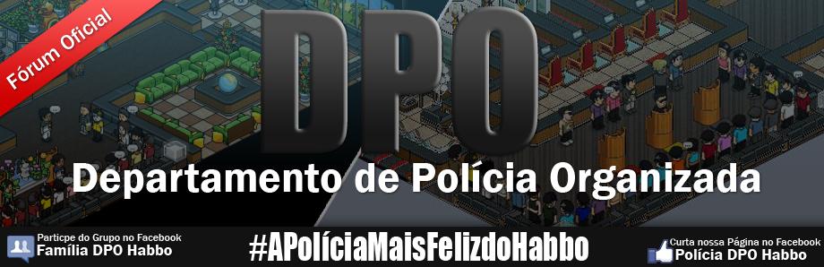 Polícia DPO ® Oficial