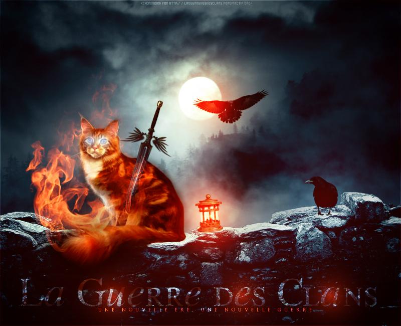 La Guerre des Clans Jeu de Rôle
