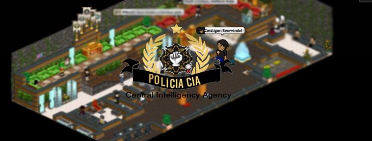 POLÌCIA RCC - Empregos