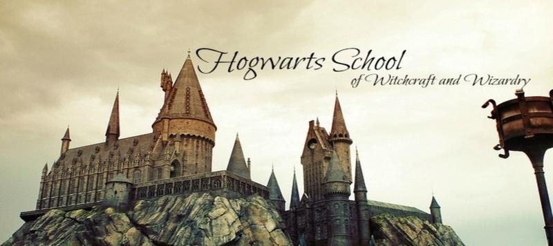 Alohomora Hogwarts RPG