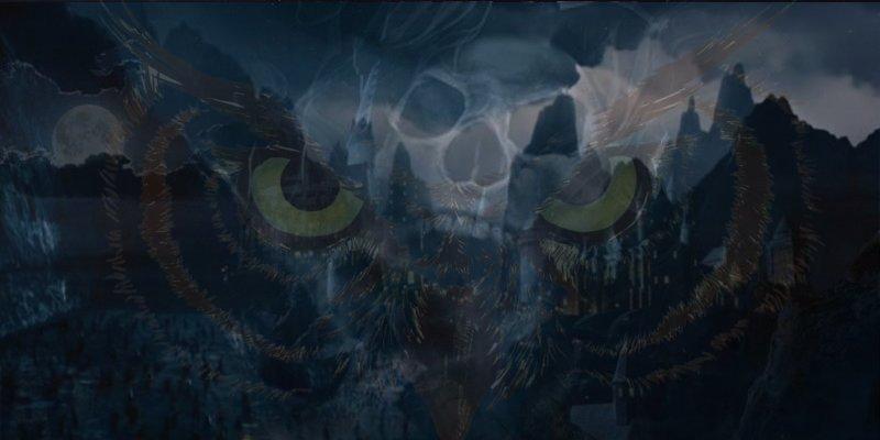 El Reino Oscuro Rol