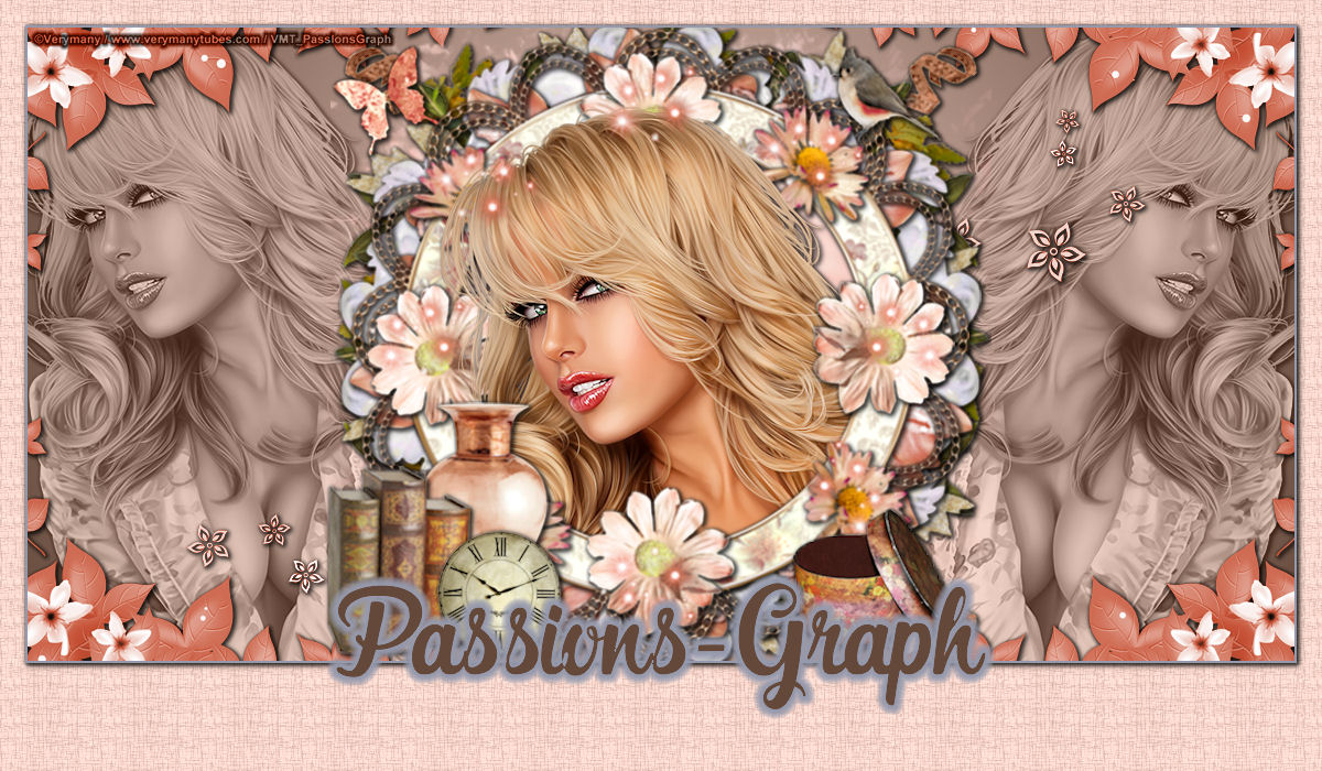 Passions-Graph