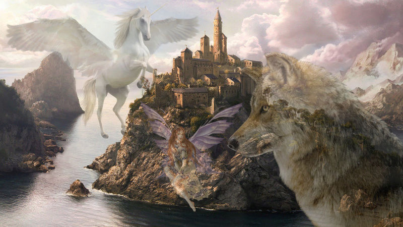 Reino de Alrion