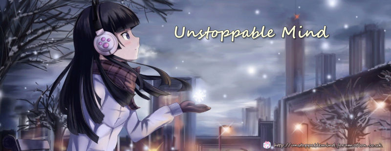 Unstoppable Mind